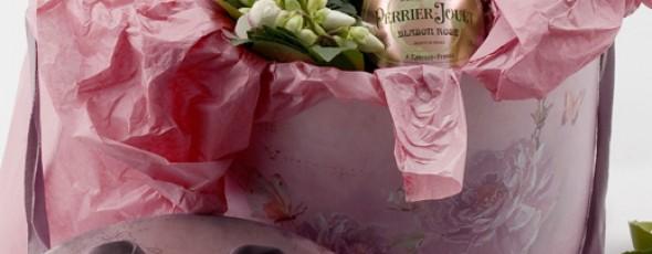 [PHOTO] Perrier Jouet – Valentine's day
