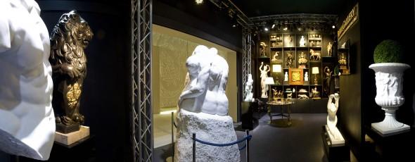 [PHOTO] Milan Furniture Fair 02