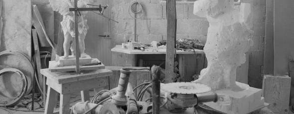 [PHOTO] Marble Laboratory 02
